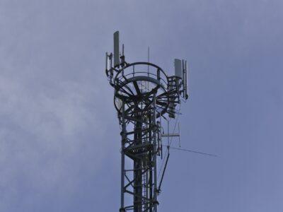 antenne relais téléphonique