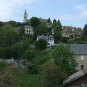Commune de Lormes