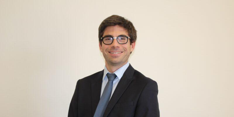 Benoit Mournet