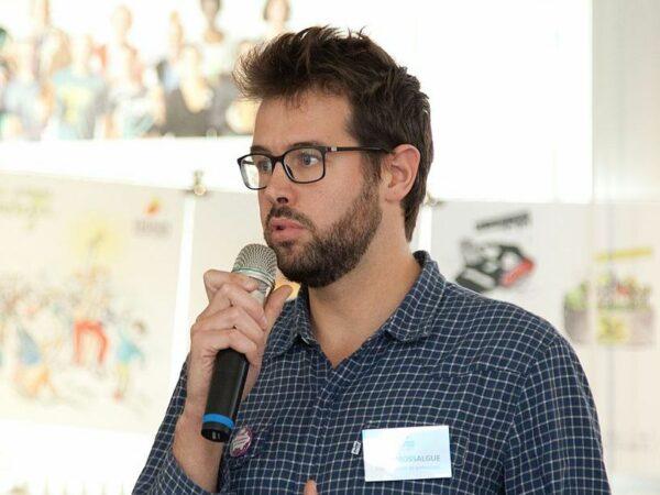 Marc Mossalgue