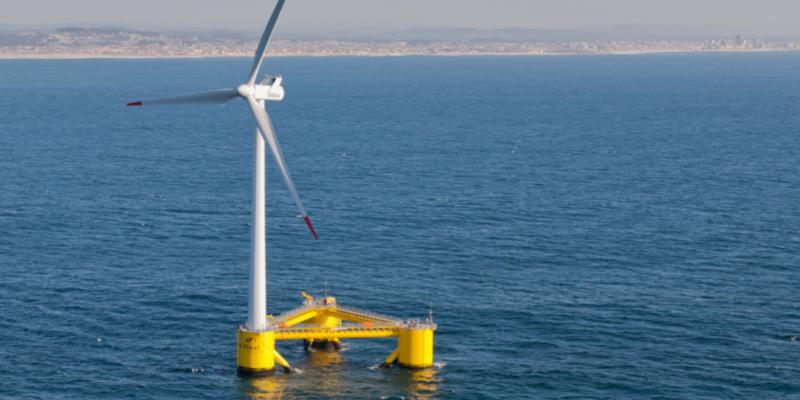 Éolien offshore